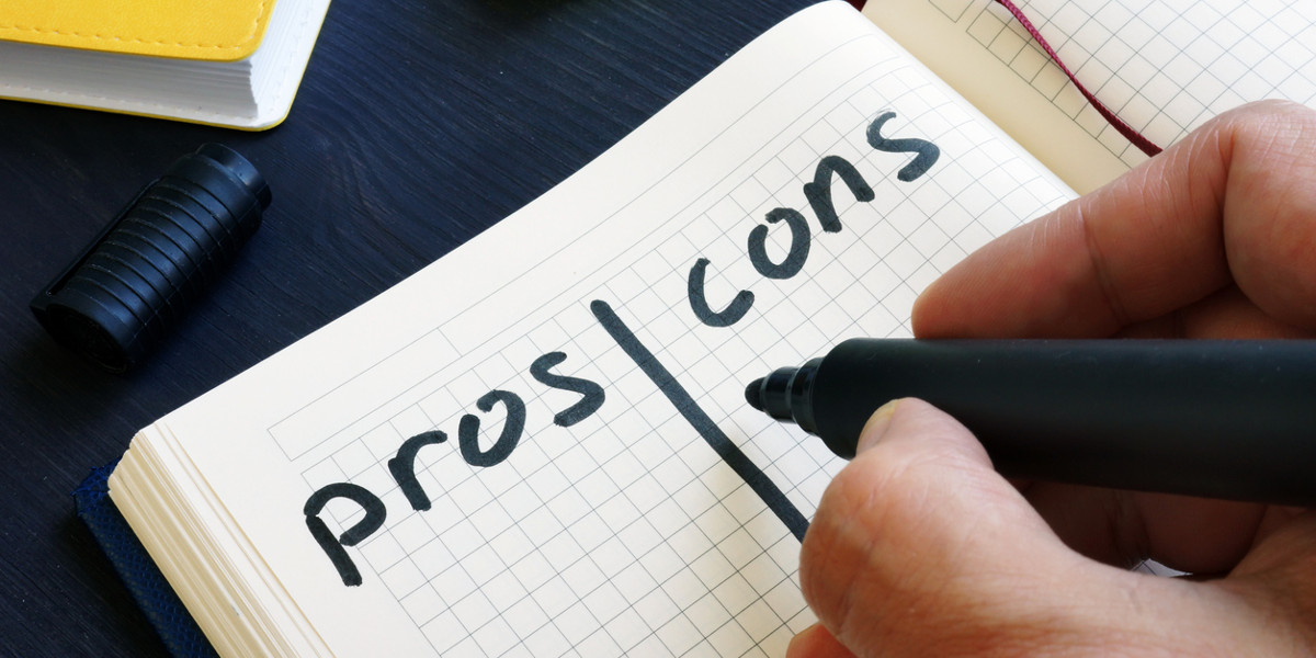The Pros and Cons of Payday Loans